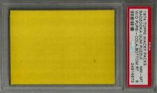1974 Topps Wacky Packages Badzooka Gum Puzzle Bottom Right w/o Pupsi PSA 8 NM-MT