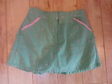 Girl Gymboree Mixed Doubles Skort 8 NWOT