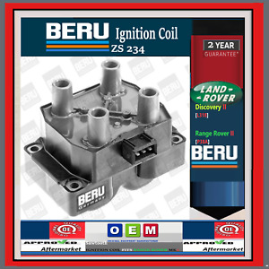 Ignition Coil [1994-2004] > LAND ROVER Discovery II [L318] Range Rover II [P38A]