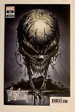 💥VENOM #21 NM++💥First Print Variant Clayton Crain Teaser Cover Marvel Comics