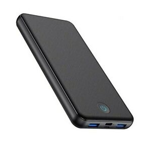 Power Bank, Fast Charging 26800mAh USB C Portable Charger 【18W Power...