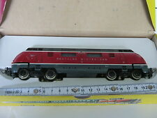 Trix Express HO 2260 Diesel Lok V 200 035 DB  (RG/RZ/283-46S9/2)