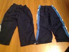 Boys Prospirit Sweatpants Athletic Navy size xs 4/5