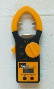 IDEAL Electrical Tools Clamp On Meter Shaped Novelty Bottle Opener for IBEW