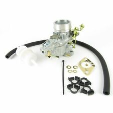 FORD 1.6 OHC PINTO ENGINE 1972-86 WEBER 34 ICH CARBURETTOR CONVERSION KIT