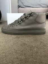 Mens Balenciaga Arena Shoes Size UK 9 Used