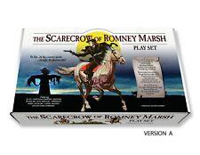 Marx The Scarecrow of Romney Marsh Play Set Box