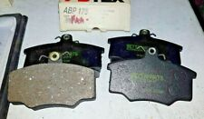 FOR AUDI 80 100 COUPE VOLVO 343 344 345 340-360 BRAKE PADS FDB175 ABP175 BDP175