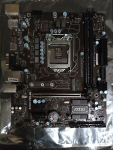 MSI B250M PRO-VH, LGA 1151, Intel Motherboard- Pickup available