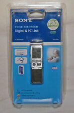 Sony Icd-P520 digital voice recorder - New factory sealed package