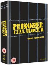 Prisoner Cell Block H: Volume 6 - Episodes 161-192 (Box Set) [DVD]