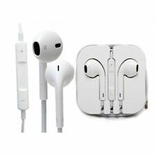 Earphones Earbud Headphone For Apple iPhones, iPad & iPods