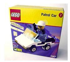 LEGO Shell Promo Town 1247 Patrol Car