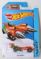 Mattel HotWheels HW City Ollie Rocket  41/250 FNQHobbys NH20