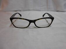 PRADA VPR 15PY 53-16 135 2AU-101 EYEGLASSES SUNGLASSES Frames in Excellent Cond