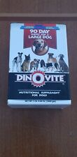 Dinovite Nutritional Supplement For Large Dogs (90 Day Supply)