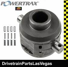 """LOCK RIGHT LOCKER BY POWERTRAX - Chrysler Dodge 9.25"""" 12 Bolt Cover 2000 to 2009"""