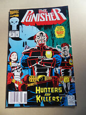 Punisher (vol 2) 73 . Marvel 1992 . VF