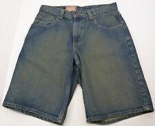 Mens Jeans Shorts Size 30 Arizona