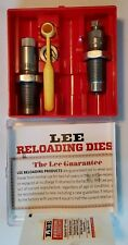 LEE 90749 6.5 Carcano Pacesetter 2-Die Set *FAST PRIORITY INSURED SHIPPING*