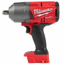 Milwaukee M18 FUEL 2766-20 HTIW 1/2 in. Pin Detent - (Tool Only) New