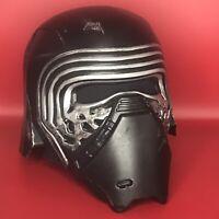 Star Wars Kylo Ren Helmet (The Force Awakens) Custom Rubies Anovos