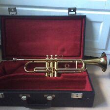 Brass TRUMPET by B&S Sonora
