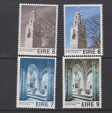 UMM MNH STAMP SET EUROPEAN ARCHITECTURE 1975 IRELAND EIRE EUROPA