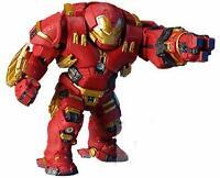 HULKBUSTER Mega World Collectable figure The Avengers Age of Ultron Banpresto
