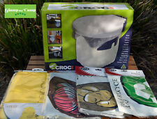 Croc Bin Camping Bin & Storage Bag Bundle
