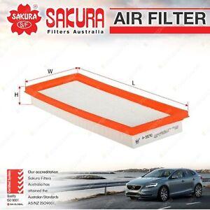 Sakura Air Filter for Proton Persona CM S16 BLM 1.6L 4Cyl Petrol MPFI