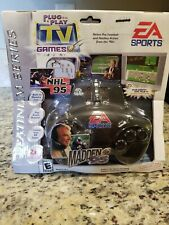 EA Sports John Madden 95 NFL NHL Plug and Play Football In Your TV Game System
