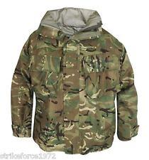 NEW - British Army MTP Multicam Goretex Waterproof Jacket - Size 170/96