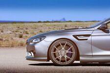 JMS Racelook Exclusive Line Kotflügelaufsätze für BMW F06/ F12/ F13 incl. M6