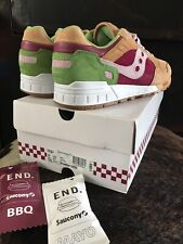 END x Saucony Shadow 5000 'Burger' Size UK9,5,EU44,5.