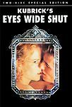 Eyes Wide Shut [Unrated Two-Disc Special Edition]