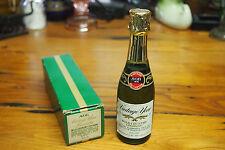 Vintage Avon Decanter Bottle with original Box – 1979 Vintage Year