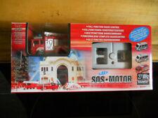 ferngesteuertes Mini-Feuerwehrauto Sammlerstück in ungeöffneter Verpackung