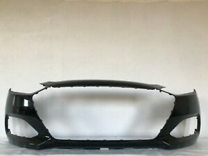 Hyundai I40 2015- Onwards Genuine Used Front Bumper Cover