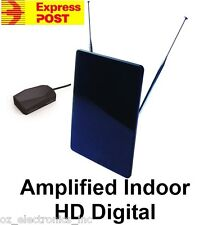 Greentek indoor Amplified Antenna for Digital HD TV for regional country areas