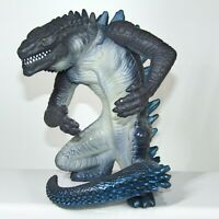 "Godzilla 1998 Movie ~ TOHO Cosrich ~ Vinyl Figure 6""  Bubble Bath Shower"