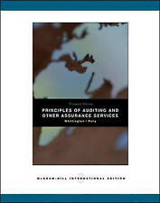 Principles of Auditing and Other Assurance Services, Whittington, Ray & Pany, Ku
