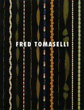 Fred Tomaselli's First Exhibition Catalogue [Softcover]