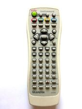 LEADTEK WINFAST TV2000 EXPERT TV TUNER PC CARD REMOTE CONTROL Y04G0044