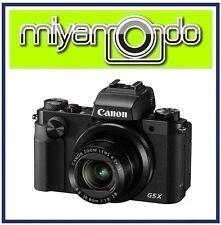 Canon PowerShot G5 X Digital Camera G5X (Canon M'sia)