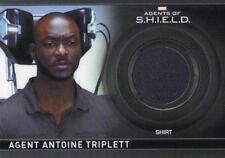2010s Action Collectable Trading Cards with Costume