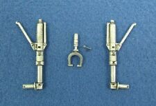 Bf110 Landing Gear For 1/32nd Scale Dragon Model  SAC 32025