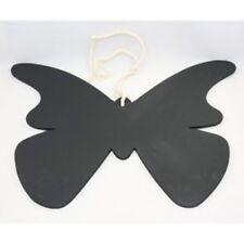 Schiefertafel - Kreidetafel - Tafel Schmetterling gross - Küchentafel Memoboard