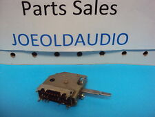 Sansui 9090DB,990DB,8080DB & 880DB Toggle Switch. Parting Out 9090DB Receiver