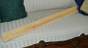 IKEA Picture Ledge Wall Floating Shelf Wooden NEW #15333 46.5 Inches Long